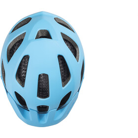 Bontrager Rally WaveCel Helm, azure